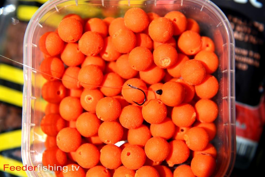 Sonubaits DRILLED Boilies Tutti Frutti