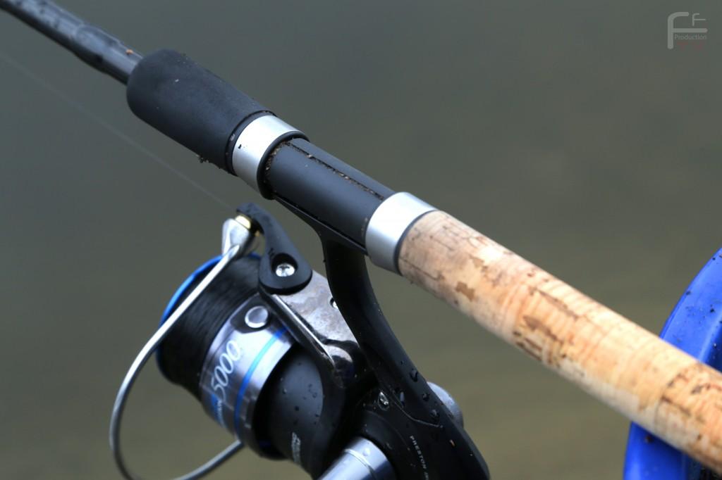 http://feederfishing.tv fuji держатель катушка