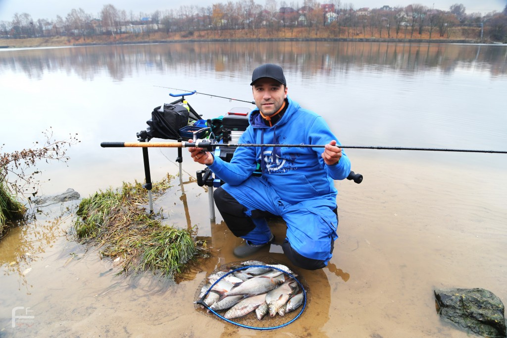 feederfishing.tv про спорт волжанка