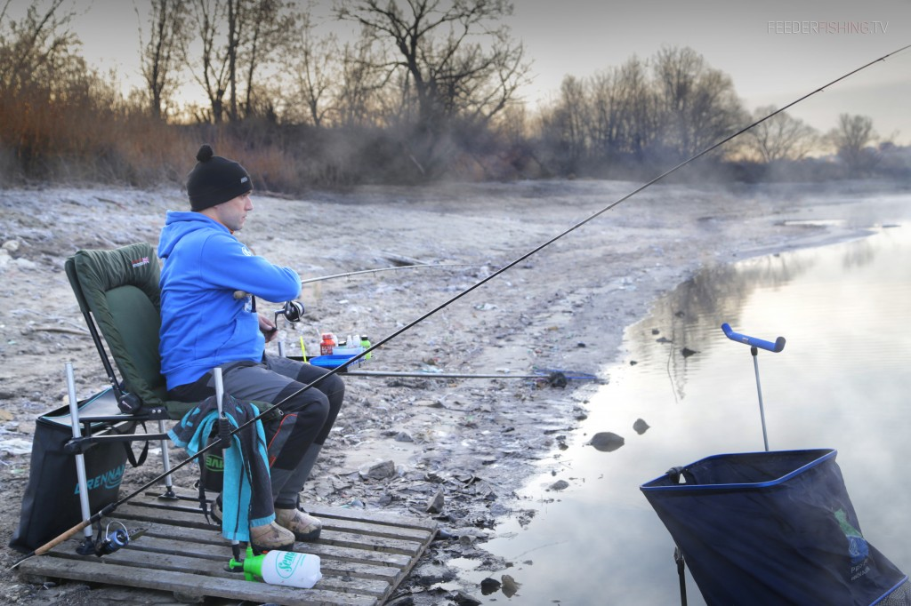 Feederfishing.tv spring for bream 1