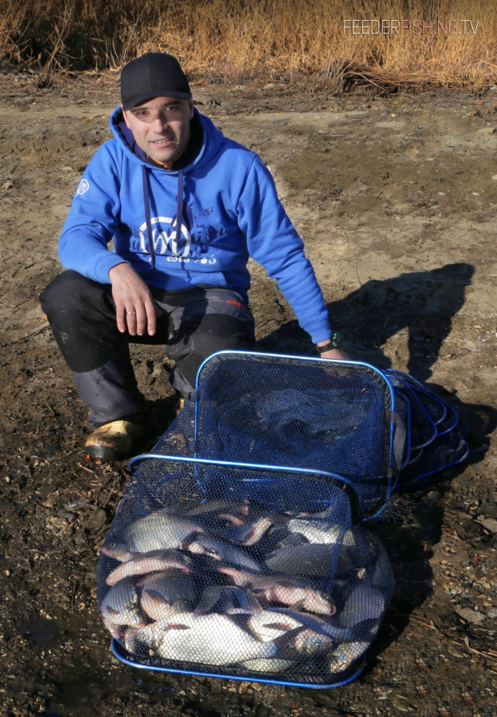 Feederfishing.tv spring for bream 18