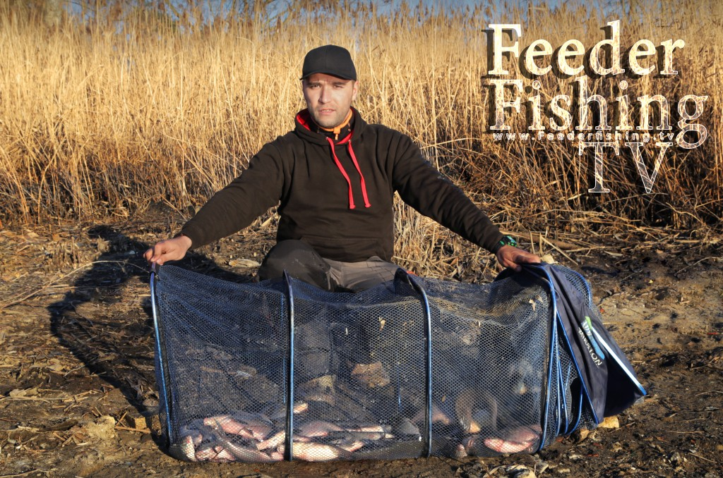 feederfishing.tv bream 8а