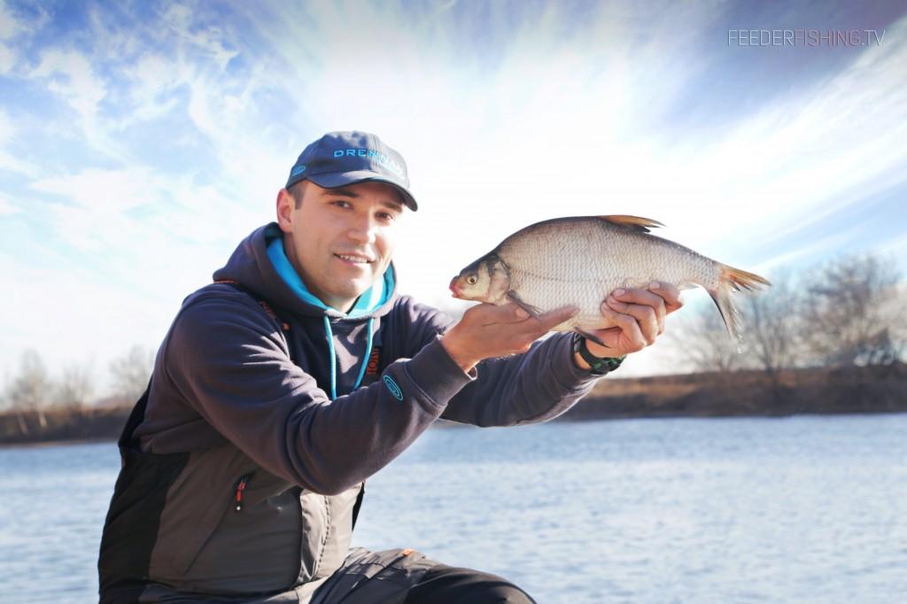 feederfishing.tv bream fish spring