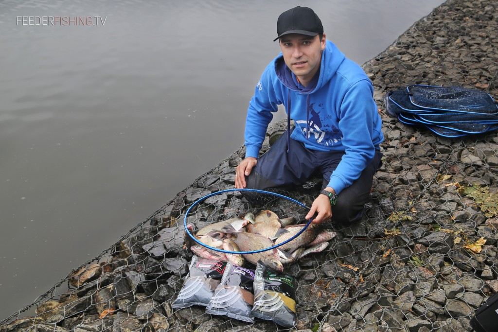 feederfishing.tv allvega bream 2