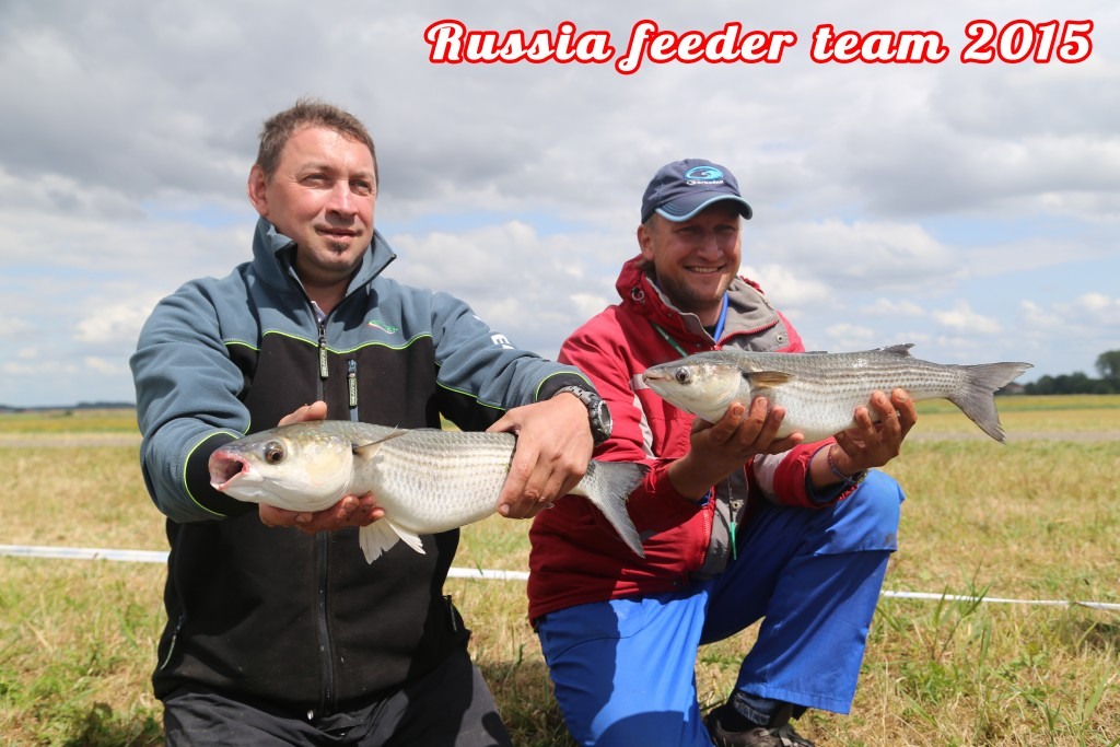 Копия World Championship Feeder 2015 feederfishing.tv dest fish