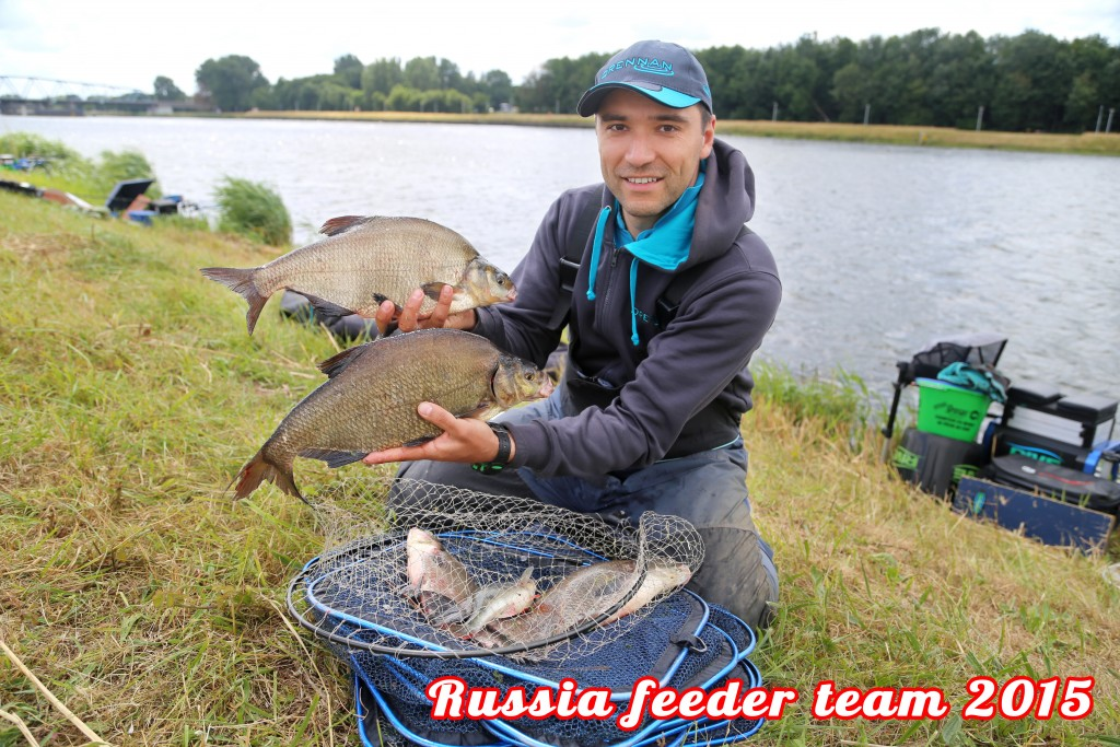 Копия World Championship Feeder 2015 feederfishing.tv drennan
