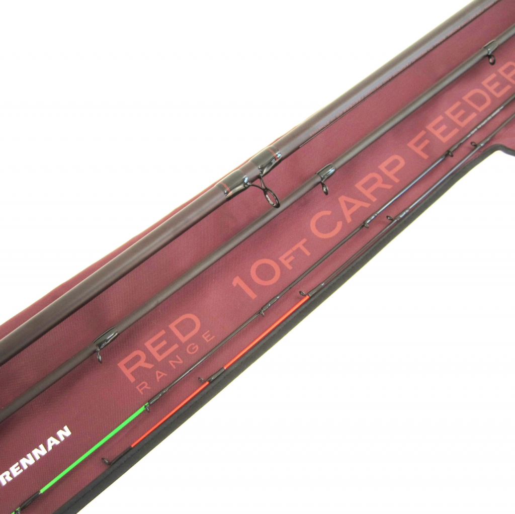 feederfishing.tv drennan red rang 11