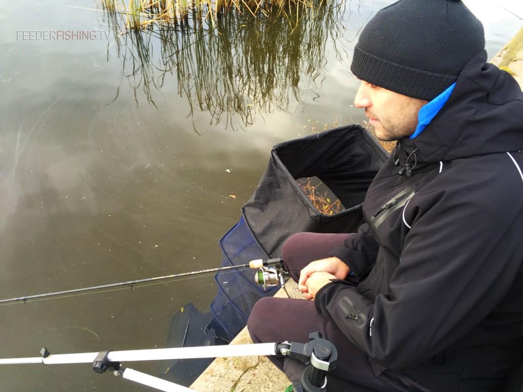 Feederfishing.tv drennan Acolyte 12
