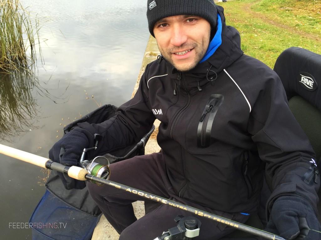 Feederfishing.tv drennan Acolyte 12 -2