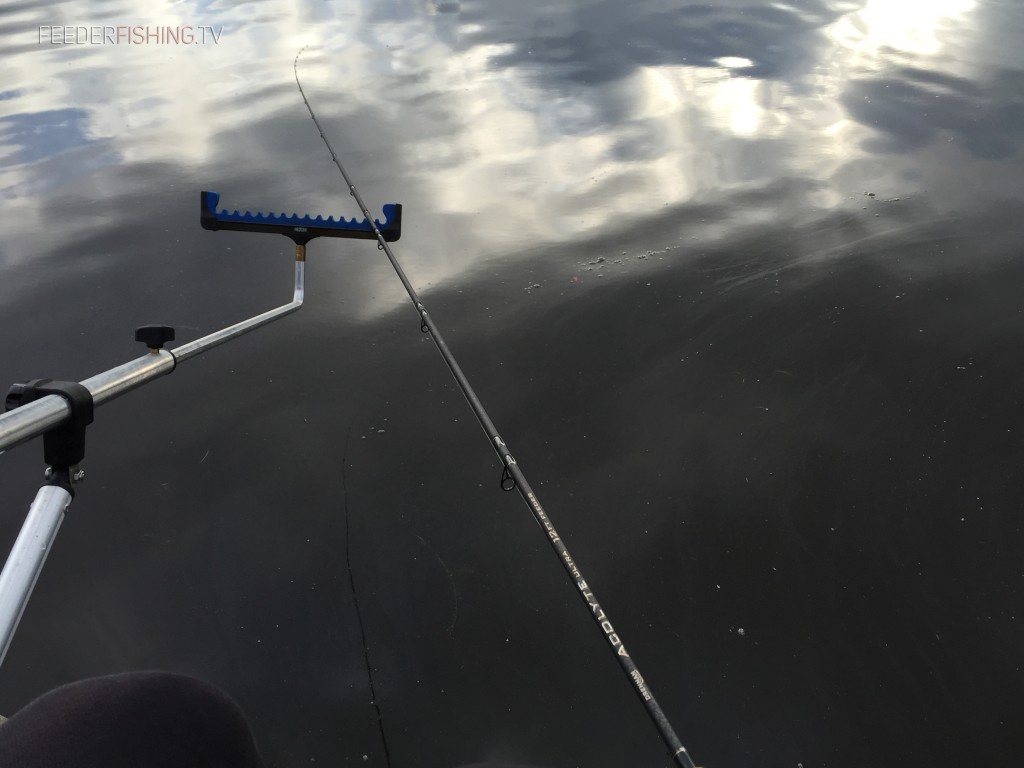 Feederfishing.tv drennan Acolyte 12 5