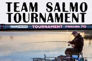 Обзор Team Salmo Tournament feeder 70g