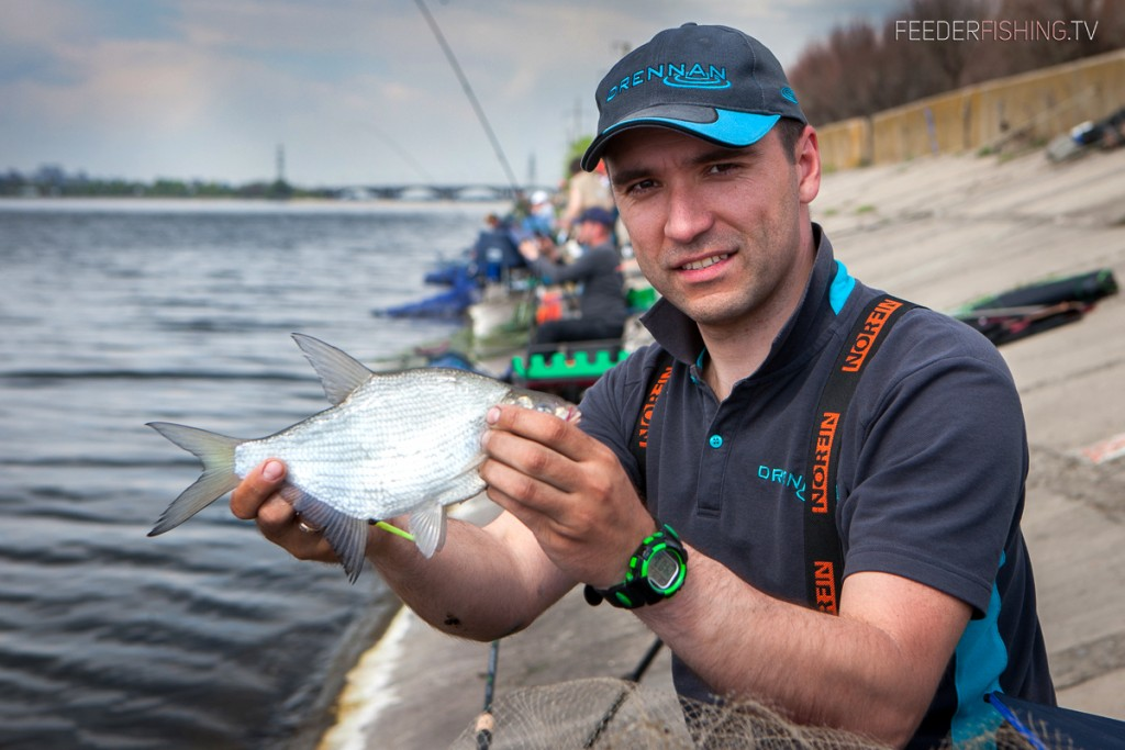 feederfishing.tv drennan norfin sensas