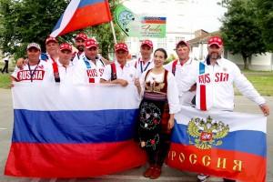Отчет с чемпионат мира по фидеру 2016 Сербия, от спортсмена Пузанова Сергея.