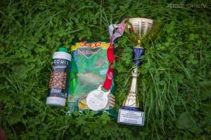 Отчёт с Чемпионата Московской Области 2016 по ловле рыбы фидером (донной удочкой)
