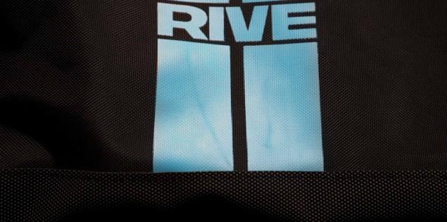 Обзор сумки Rive SAC DESSERTE XXL для рыболовного стола.