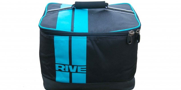 Обзор. Рыболовная Термо сумка  Rive SAC ISOTHERME
