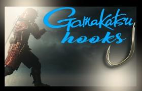 Крючки Gamakatsu для фидерной ловли.