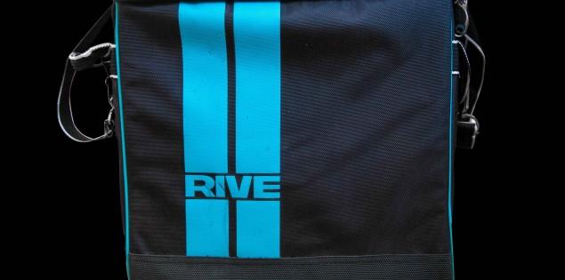 Рыболовная сумка Rive MINI HOTTE / STATION Gamme Aqua