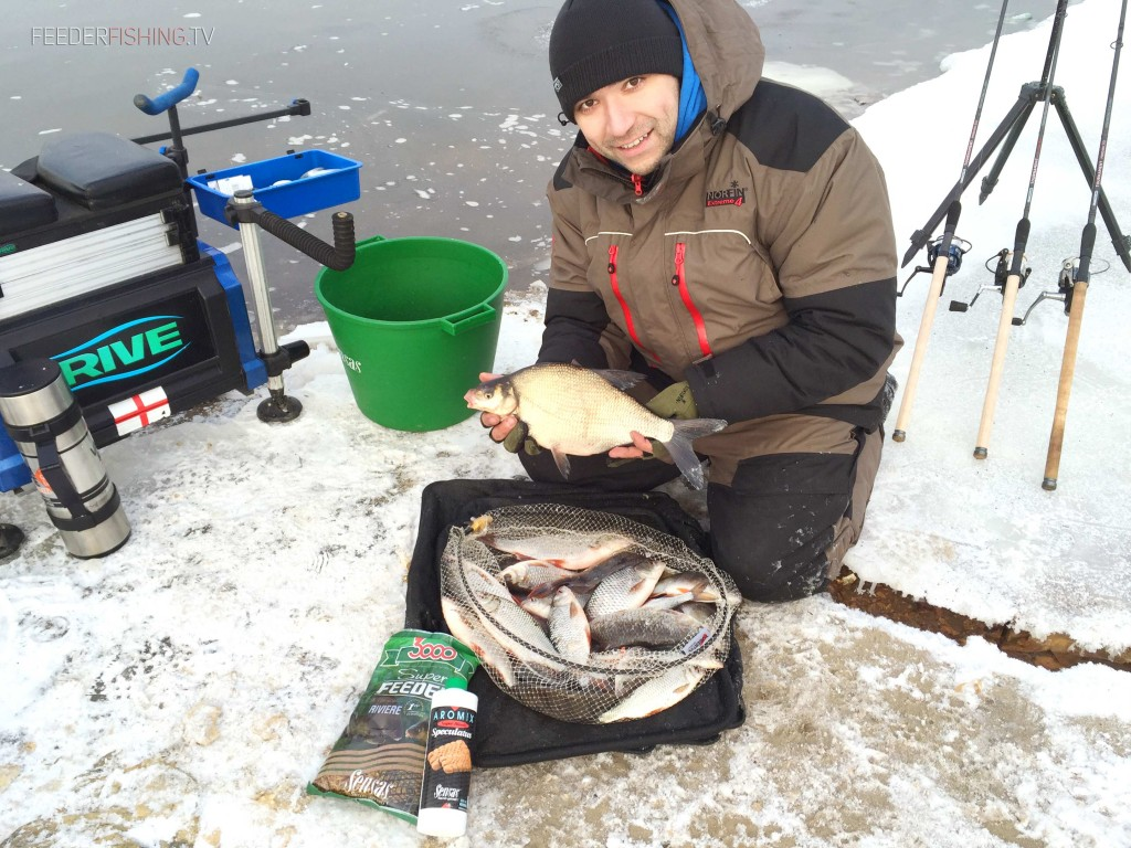 Feederfishing.tv-norfin-extrime-4-sensas-super-feeder-rivier-aromix-speculatus-team-salmo-tournament-70-50-40-