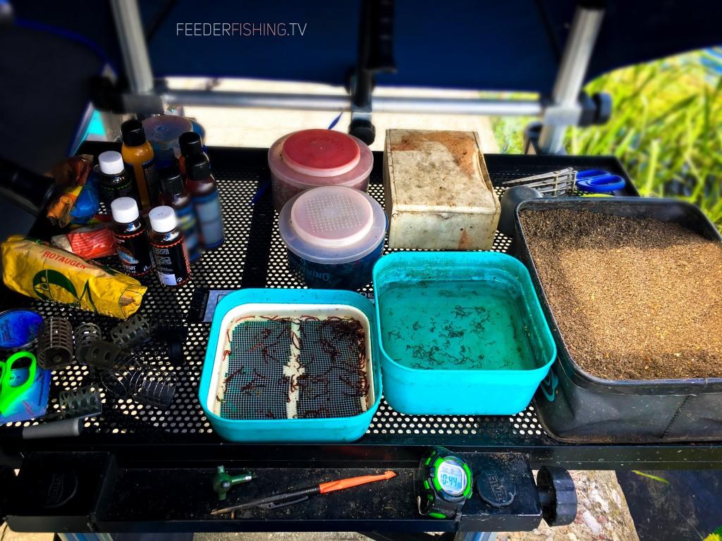 Feederfishing.tv-sensas-cralusso-gamakatsu-