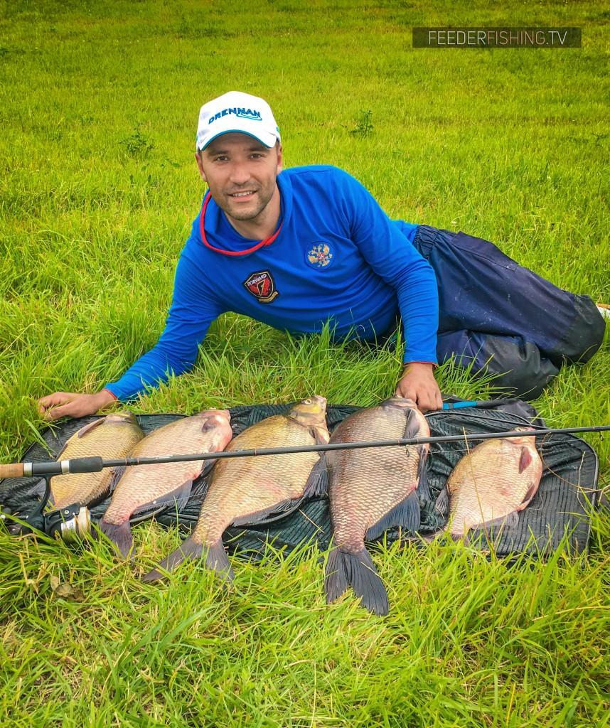 drennan fishing feeder tv bream river garbolino mini carp 11