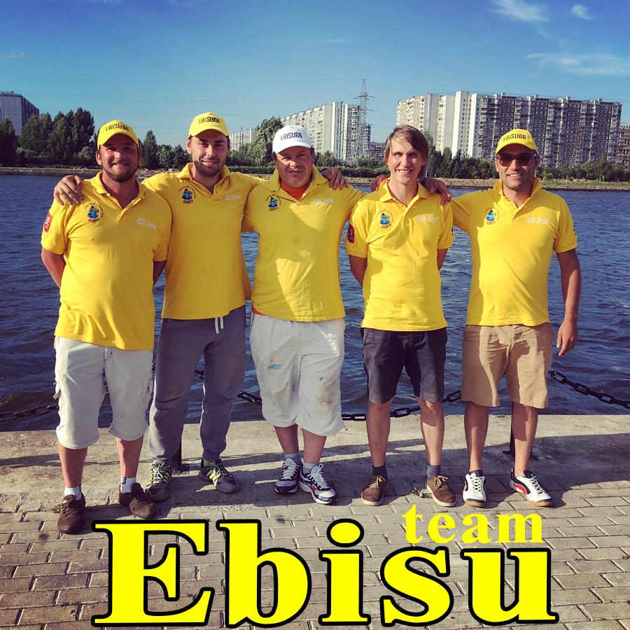 ebisu team