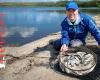 Vlog# 34 Рыбалка весной на фидер. Как ловить скоростную рыбу. Рыбалка 2019. Ловля плотвы. Прикорм